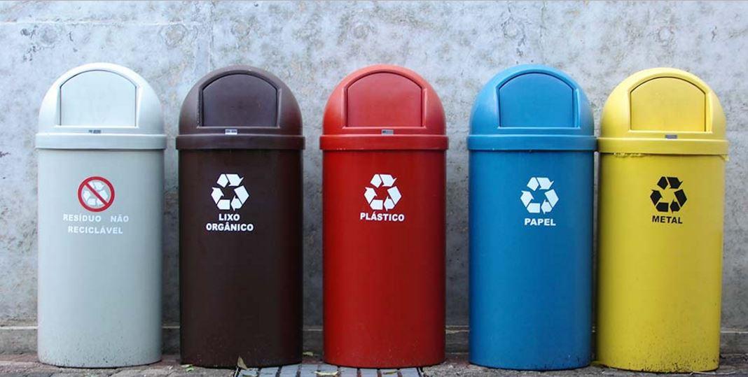 Benefícios dos Sacos para Lixo Reciclados
