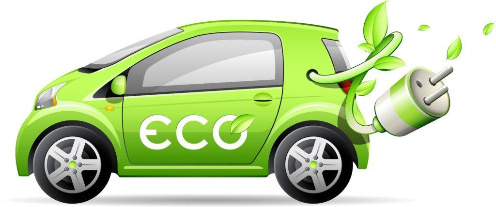 Carro Elétrico e Seus Benefícios
