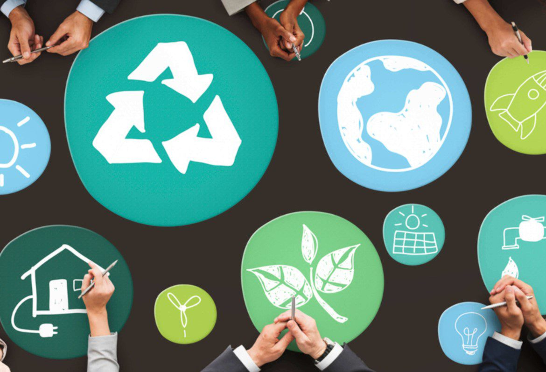 Sustentabilidade dentro das empresas